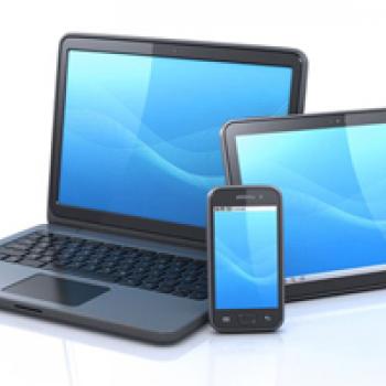Телефони, Таблети & Лаптопи