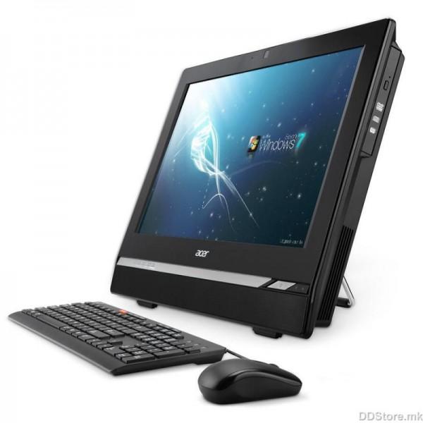 Acer Aspire AX3950-U2042 Slim Desktop PC